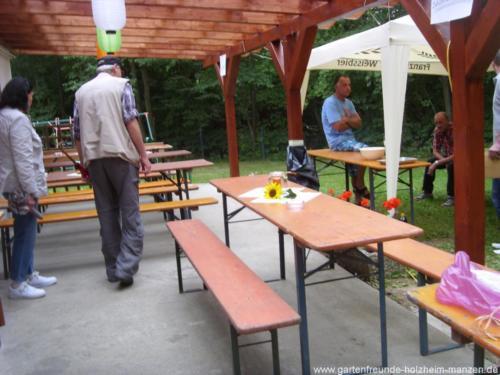 Gartenfest 2013 (1)